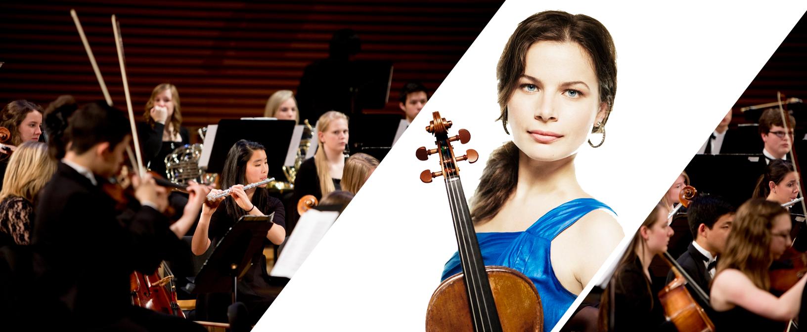 Harriman-Jewell Series/Symphony Performance