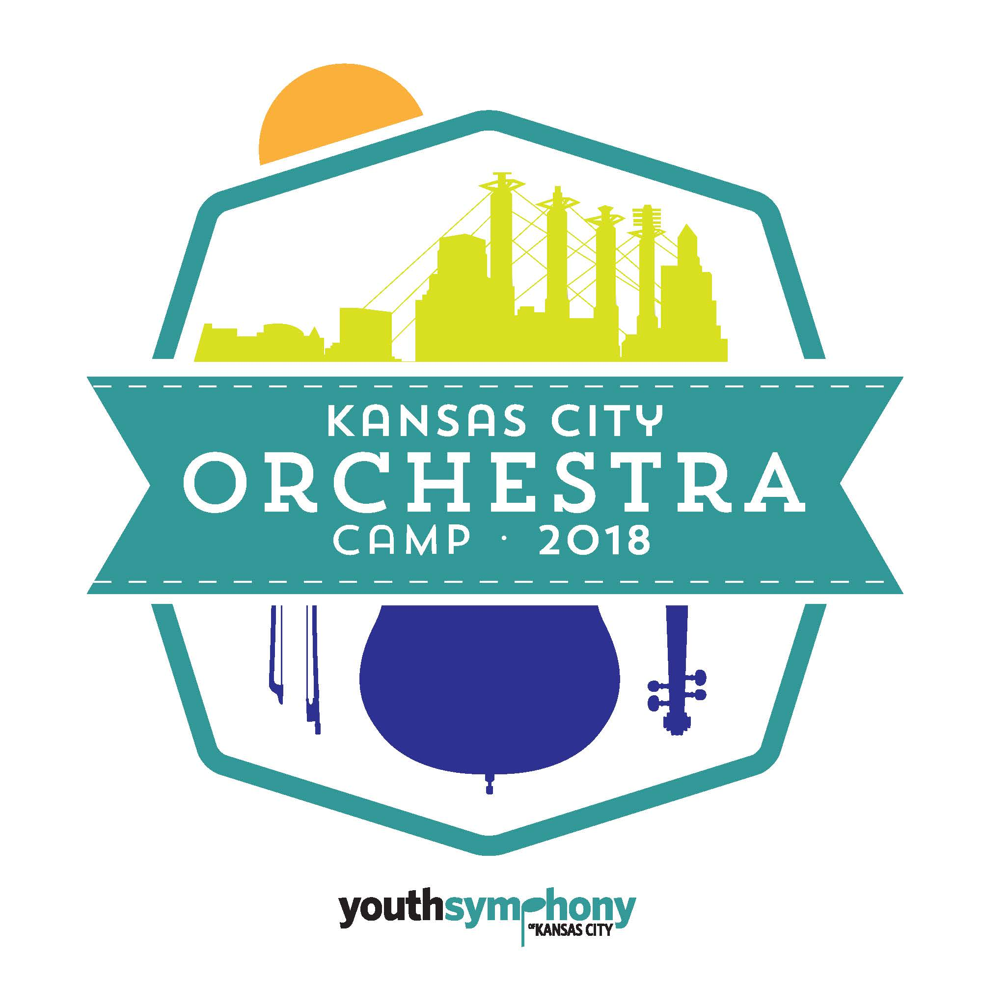 KC Orchestra Camp 2018!