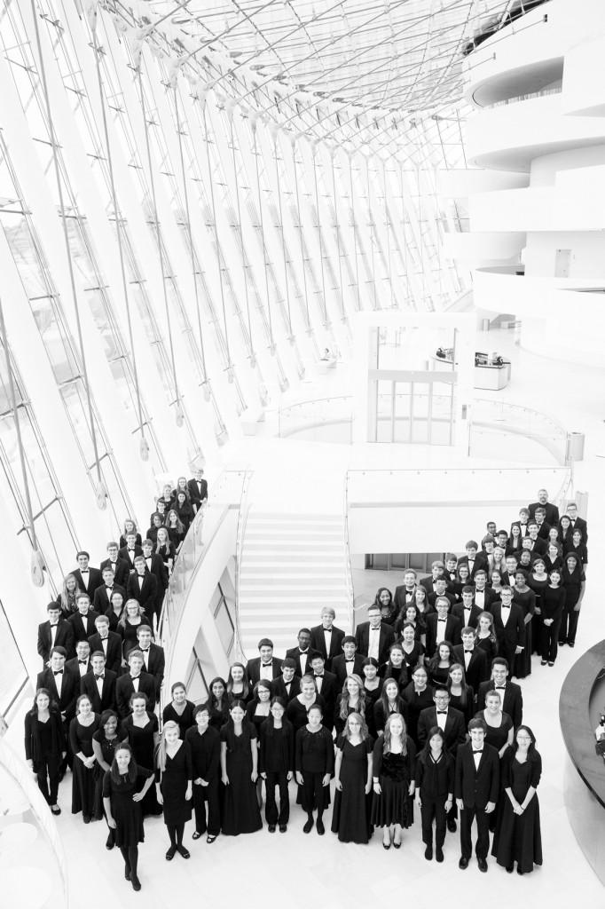 Symphony Orchestra 2014-15
