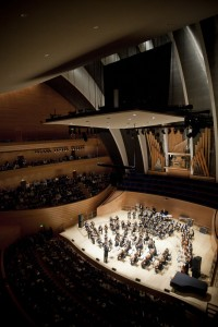 Symphony Orchestra at Helzberg Hall